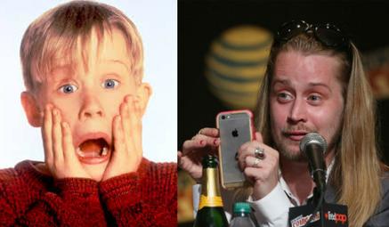 American Horror Story, Macaulay Culkin, Mamma ho perso l'aereo, Gogo Magazine