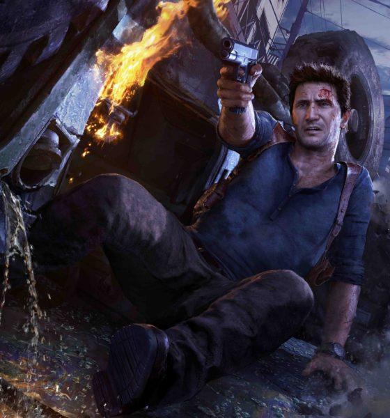 Uncharted: Nathan Fillion ci mostra il cortometraggio di cui è protagonista!