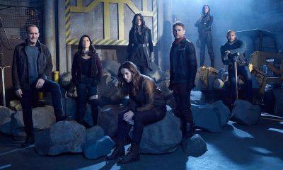 Agents of SHIELD: la quinta stagione si apre con Orientarsi pt 1