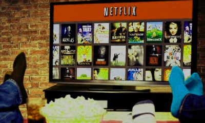 Netflix Italia nel 2017- tutte le curiosità