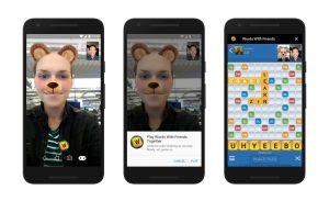 Messenger, Facebook, Facebook Messenger, giochi, giochi messenger, giochi live messenger, words with friends