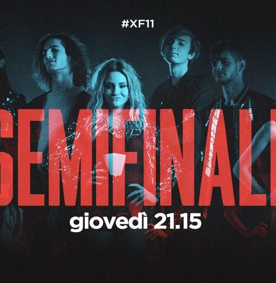 X Factor: chi è stato eliminato durante la semifinale?