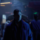 Una scena tratta dal Trailer di Altered Carbon