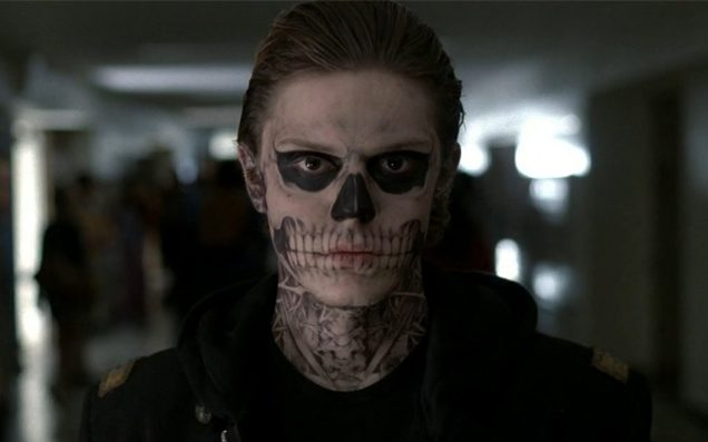Rivedremo Tate in American Horror Story 8?