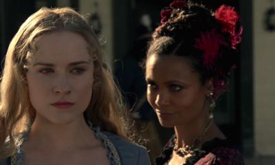 Dolores e Maeve grandi protagoniste anche in Westworld 2