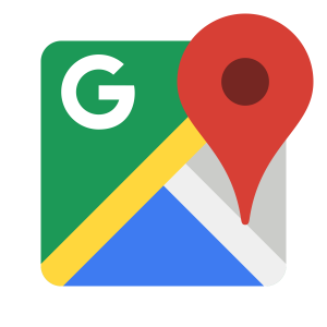 Google Maps, Google, App