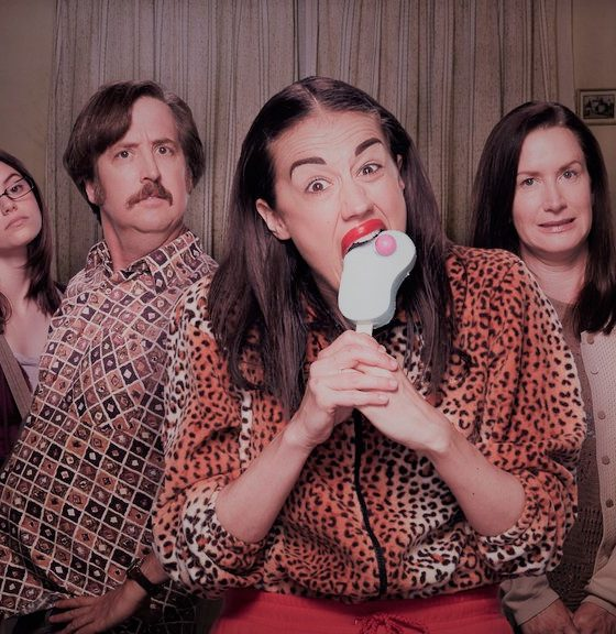 I protagonisti di Haters Back Off!