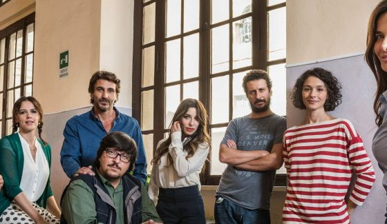 Tra le serie tv italiane del 2018 arriva Immaturi!