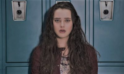 Hannah Baker, protagonista di 13 Reasons Why