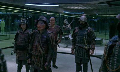 Ecco quando lo Shogun World comparirà in Westworld 2