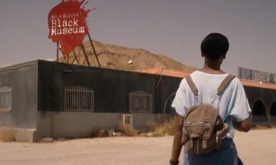 Black Mirror 5: ripartendo da Black Museum
