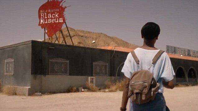 Serie tv: annunciata l'uscita della quinta stagione di Black Mirror