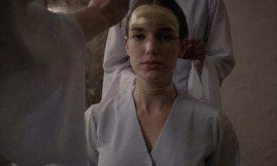 Gemma sotto il controllo di Kasius in Agents of SHIELD 5x03