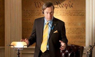 Il passaggio da Jimmy a Saul, un ritorno al personaggio di Breaking Bad.