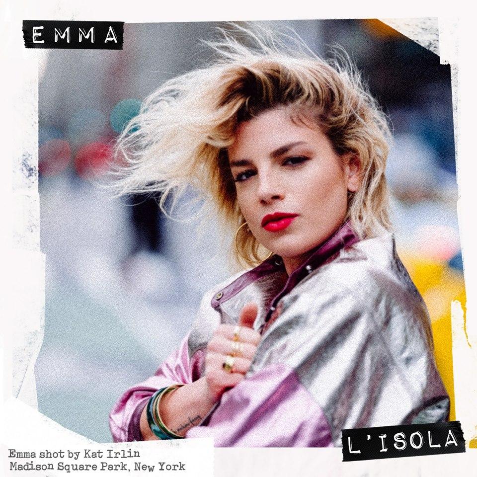 Svelato il nuovo singolo radiofonico di Emma