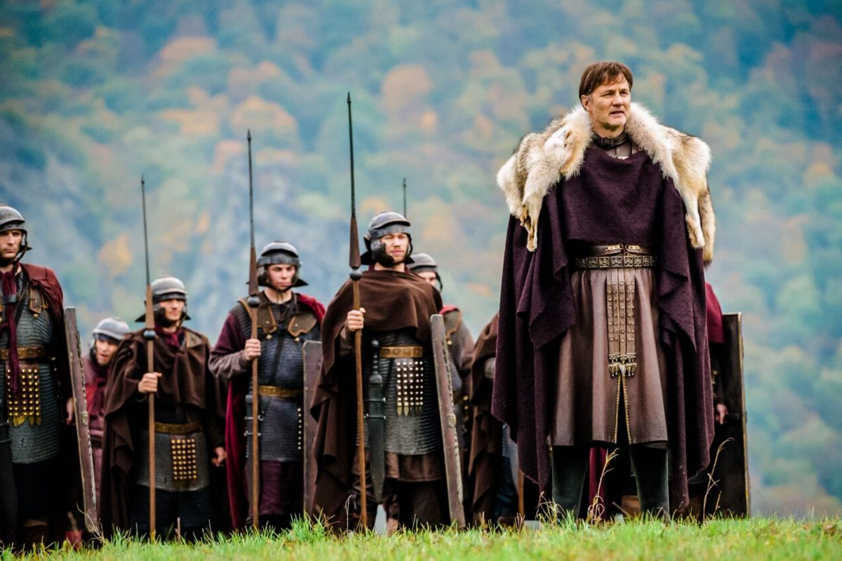 Britannia 1x03