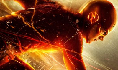 The Flash, Grant Gustin, Flash, DC,