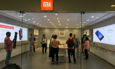 Xiaomi apre a Milano