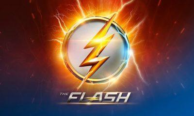 The flash 4x13, flash, DC comics, barry allen, serie tv dc