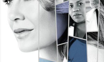 Grey's Anatomy 14x24, meredith grey,april kepner