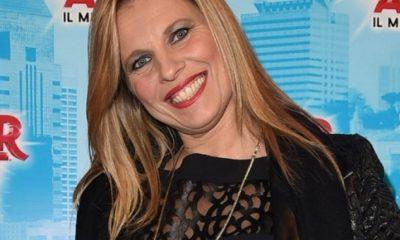 Laura Freddi, mamma, parto, ginevra, gossip, leonardo d'amico