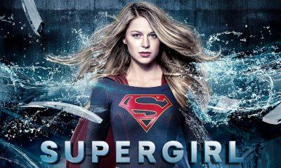 Supergirl 3x11