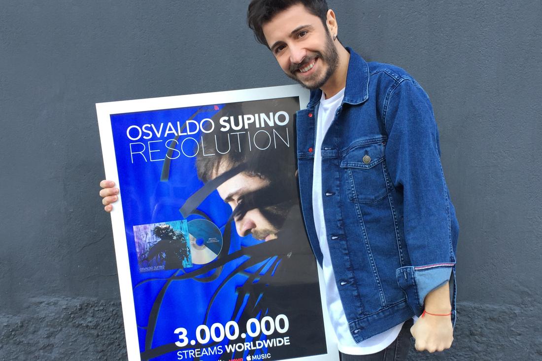 Osvaldo Supino