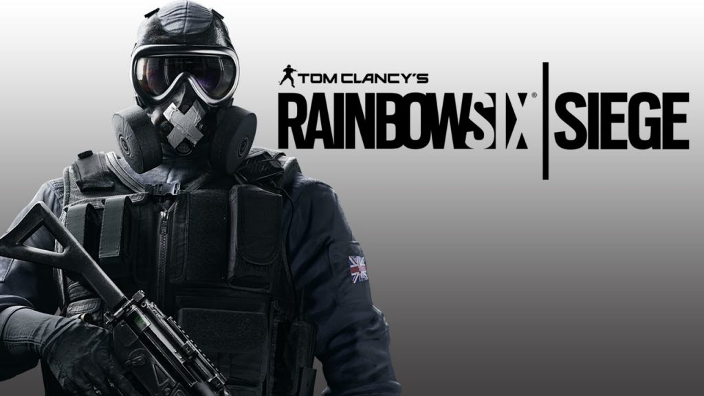 rainbow six siege steam