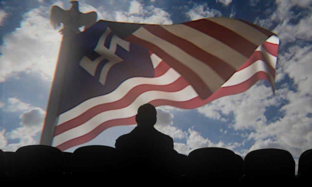 The Man in the High Castle 3: un super budget per la serie tv HBO