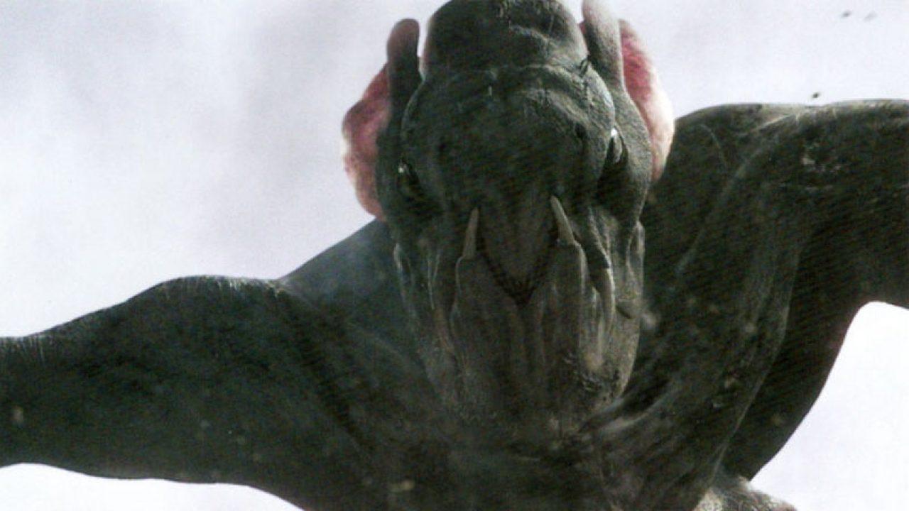 10 Cloverfield Lane: un fan cambia il finale aggiungendo il mostro del film  originale