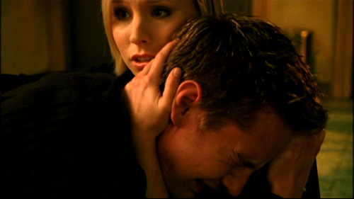 Anche Veronica e Logan tra le 10 coppie più belle delle serie tv