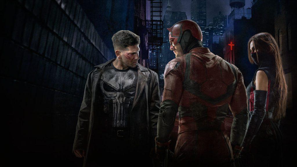 Step 3 per guardare I Defenders dall'A alla Z: Daredevil 2
