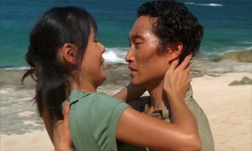 Jin e Sun, tra le 10 coppie più belle delle serie tv