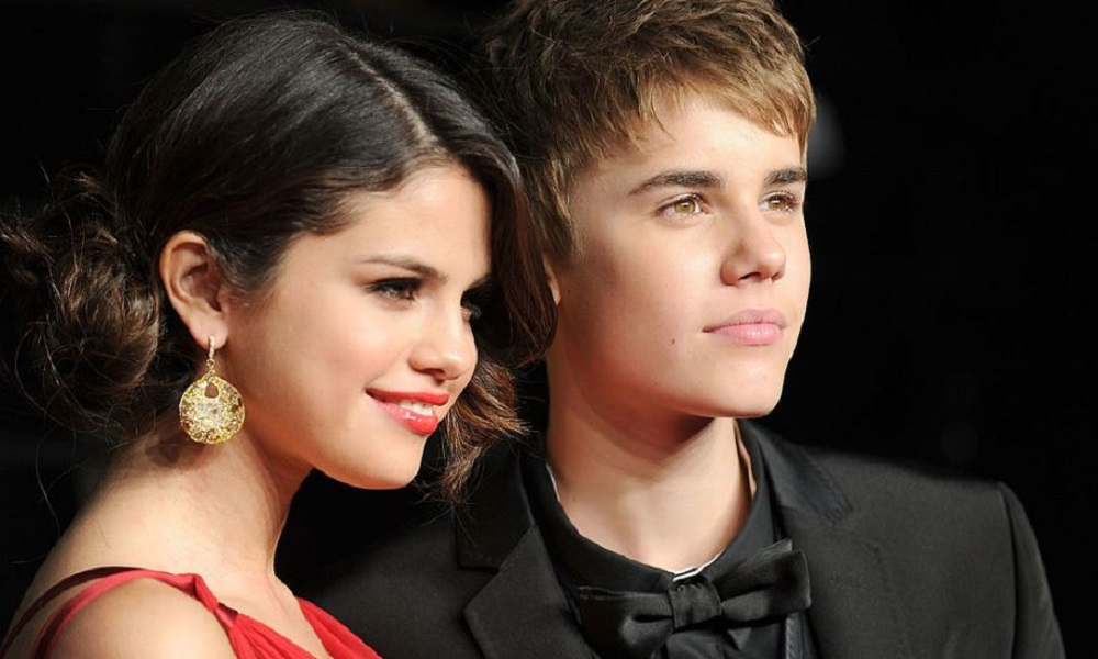 Justin Bieber testimone alle nozze del padre