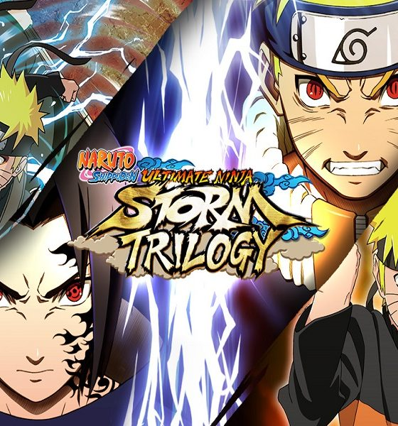 Naruto Shippuden: Ultimate Ninja Storm Trilogy approderà anche su Switch