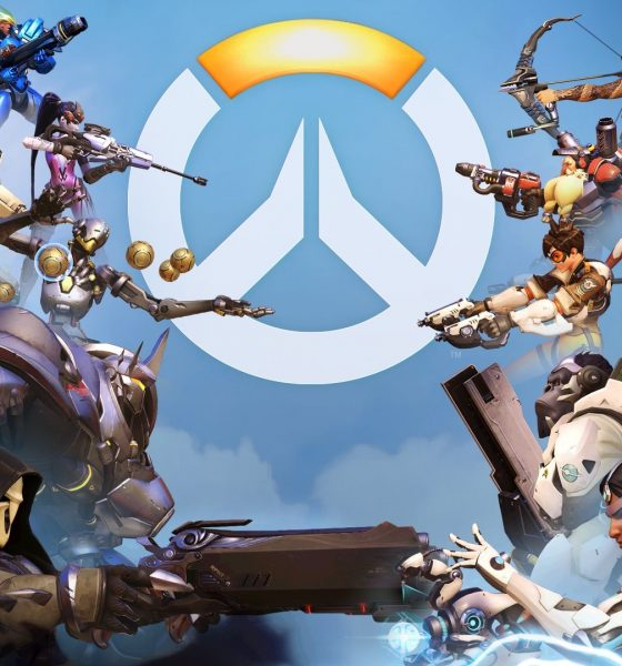 Console				Overwatch – Gratis questo Weekend