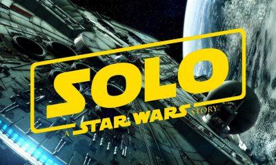 Solo Trailer