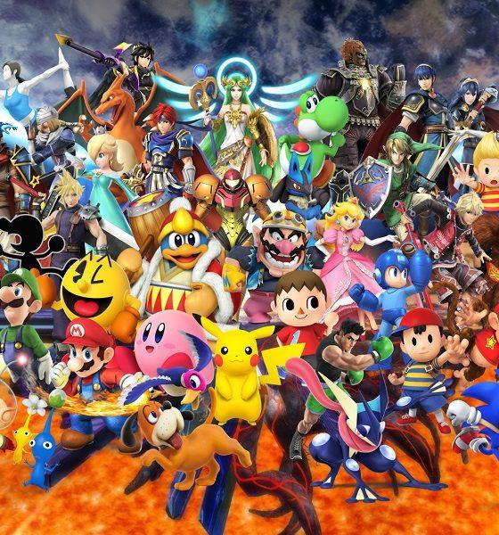 Super Smash Bros. in arrivo su Nintendo Switch entro il 2018?