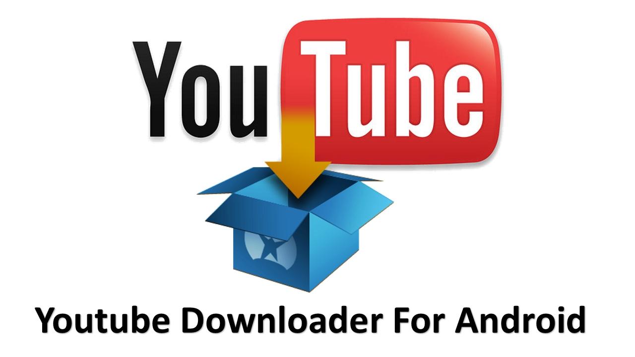 applicazione per scaricare musica da youtube android