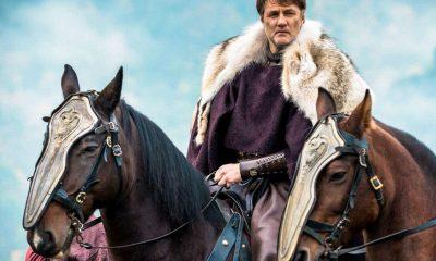 Britannia 1x06 Recensione