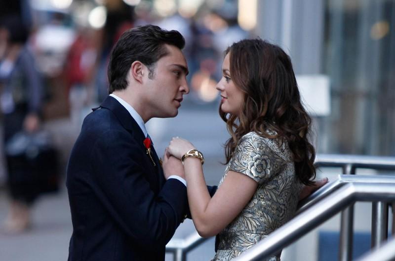 Chuck e Blair, tra le 10 coppie più belle delle serie tv
