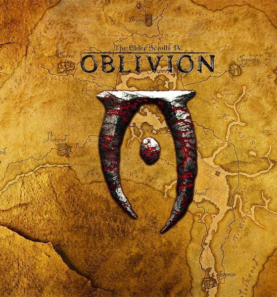 TheElder Scrools IV - Oblivion