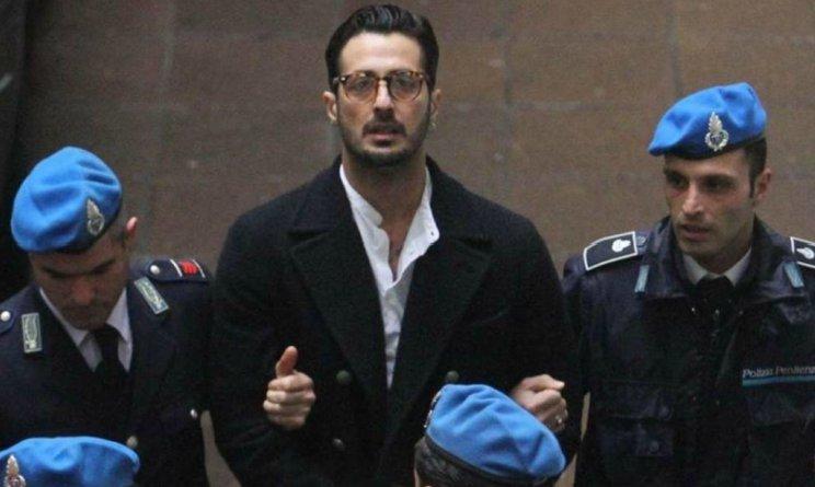 Fabrizio Corona sfida i giudici dopo la scarcerazione? Ecco cosa ha fatto
