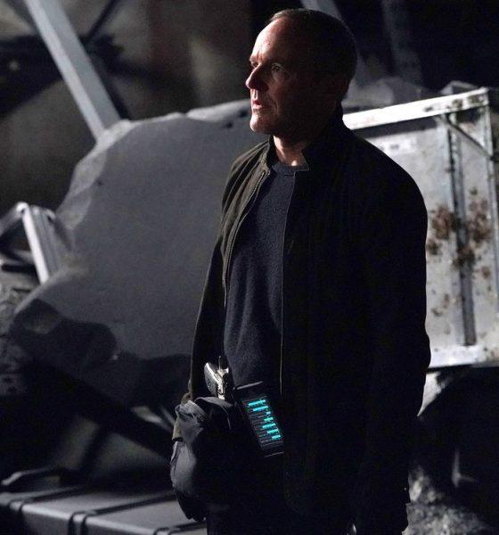 Agents of SHIELD 5x11: Coulson e nuovi problemi