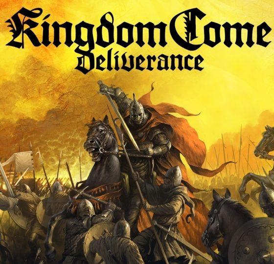 Kingdom Come: Deliverance, presentato il trailer di lancio