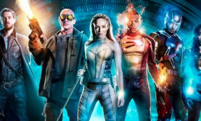 legends of tomorrow 3x18, legends of tomorrow, arrowverse, dc comics, the CW, Legends of Tomorrow