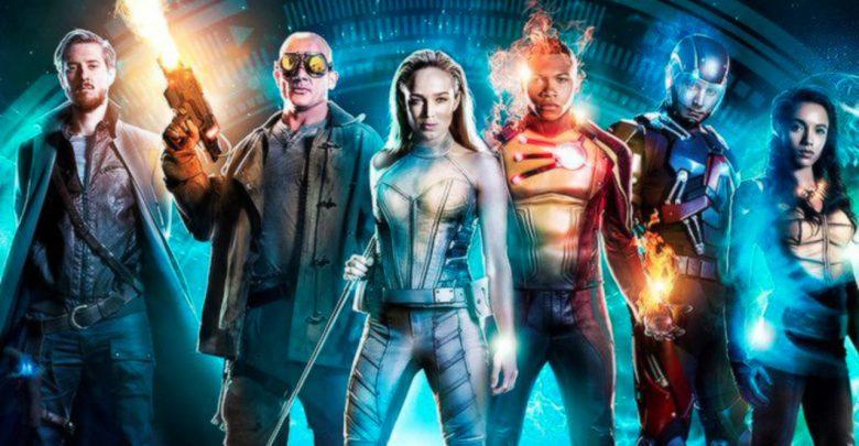 legends of tomorrow 3x18, legends of tomorrow, arrowverse, dc comics, the CW, Legends of Tomorrow