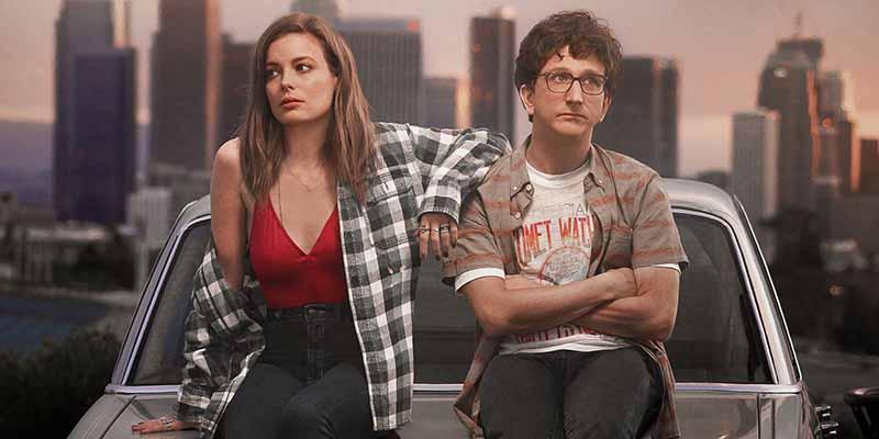 La terza stagione di Love tra le uscite su Netflix a Marzo 2018.