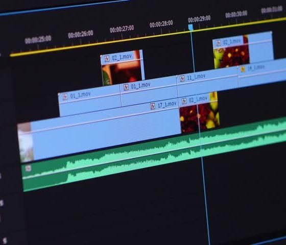 film pono gratuiti programmi per video editing