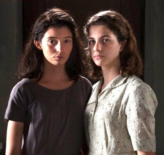 L'Amica Geniale: protagoniste adolescenti